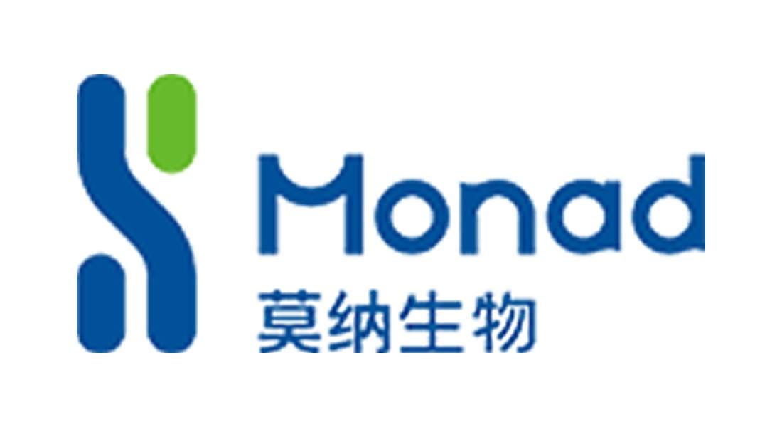 Monad ------- 莫纳生物