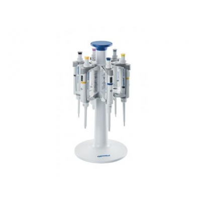 Eppendorf 移液器支架系统